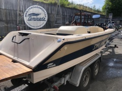 Nautique Ski Nautic, Trailer, Tower Wakeboard / Ski nautique