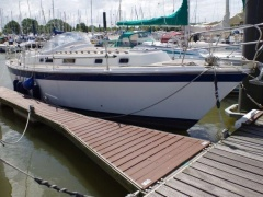 Westerly Conway 36 Segelyacht