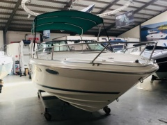 Sea Ray 230 Overnighter Signature Series Sportboot