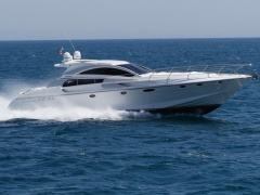 Rizzardi 55 INCREDIBLE Yate de motor