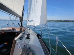 Neptun 23 Day Sailer