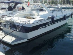 Pershing 45' Limited Motorjacht