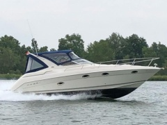 Regal 3260 Commodore neue Motore Daycruiser