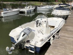 Bénéteau Flyer 500 Open Speedboot