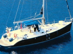 Zeta Group Queentime 44 Cc Yacht a Vela