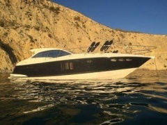 Absolute Yachts 52 Yacht a Motore