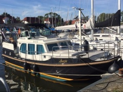Linssen Dutch Sturdy 320 AC Gold