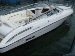 Windy 25 Mirage Sport Boat