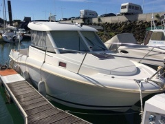 Jeanneau Merry Fisher 725 Kabinenboot