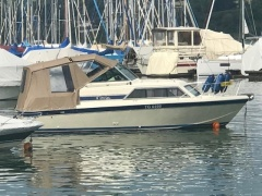 Chris Craft 253 Catalina