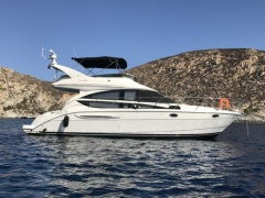 Meridian Yachts 391 Sedan Flybridge Yacht