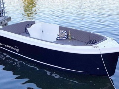 Aqua Royal Namare 500 Sloep Deckboot