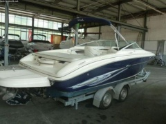 Sea Ray 240 Sun Sport Modell 2006 Speedboot