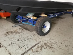BSR Bootstrailer BSRMB75 Launching Trolley