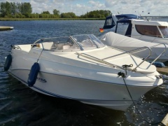 Quicksilver Cruiser 640 Daycruiser