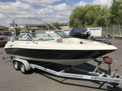 Caravelle 206 BR Bowrider