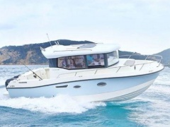 Quicksilver Captur 905 Pilothouse 2xf250 Joy Kabinenboot