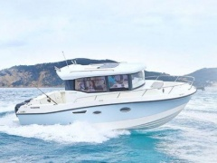 Quicksilver Captur 905 Pilothouse F225verado Sportboot