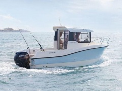 Quicksilver Captur 555 Pilothouse F115 Ct Pilot House Boat