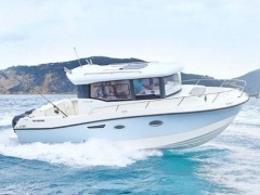 Quicksilver Captur 905 Pilothouse 2x F250 Kabinenboot