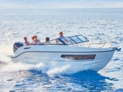 Quicksilver 755 Cruiser F200xl Verado Komple Sportboot
