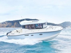 Quicksilver Captur 905 Pilothouse F300verado Kabinenboot