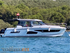Jeanneau Merry Fisher 10.95 Motoryacht