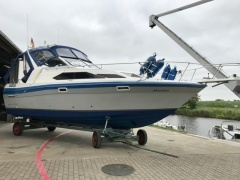 Bayliner 2850 Speedboot
