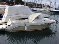 Quicksilver crusier 650 Daycruiser