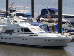 Guy Couach 1600 Yacht Cruiser