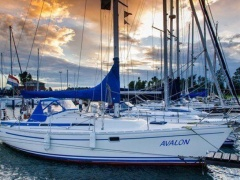 Bavaria 38 Avalon Zeiljacht