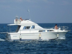 Marine Projects princess 33 fly Motor Yacht