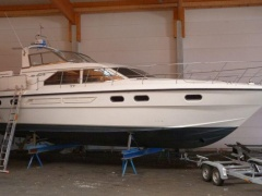 Broom 44 Soft Top Motoryacht