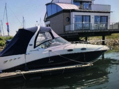 Sea Ray 260 DA Sundancer Pilot House Boat