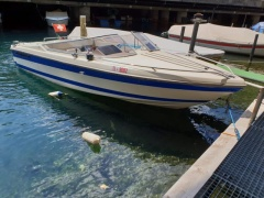 Cranchi Hobby 20 Runabout