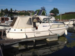 Nidelv 26 Classic HT Hausboot