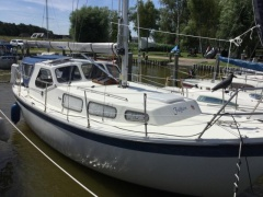 LM Boats LM 27 Segelyacht