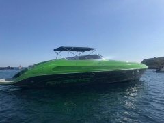 Performance 1407 Offshoreboat
