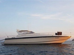 Cantieri Navali Arno Leopard 20- One Off- Refitting 2018 Yacht a Motore