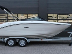 Sea Ray 19 SP X M 2018 Sportboot