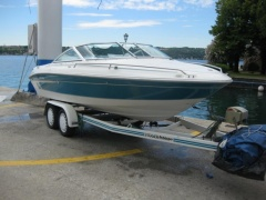 Sea Ray 180 Sportboot