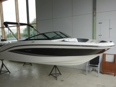 Sea Ray Spx 190 Select Seadeck KapitÄn Sportboot