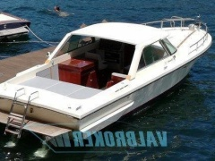 Colombo Super Indios 31 Sportboot