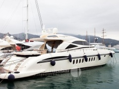 Spertini Alalunga Spertini 85 Sport Hard Top Yacht