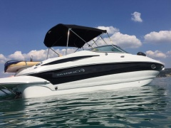 Crownline SC 266 Bodensee Sportboot