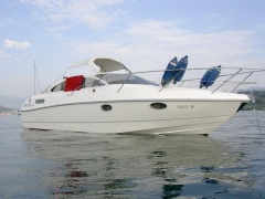 Gobbi 27 Sport Pilothouse Boat