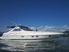 Sunseeker Martinique 39 REFITTED Motoryacht