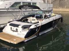 Four Winns S265 Sport Boat