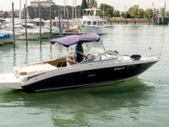 Sea Ray 240 Sun Sport Europe Speedboot