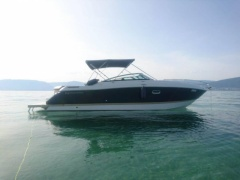 Four Winns Sundowner 265 Motoryacht